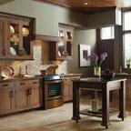 Decora Airedale Kitchen Cabinets