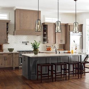 Decora Sloan Kitchen