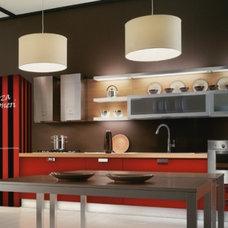 Contemporary Kitchen Decorating Panels For A Fresh Interior | Interior Design, Decorating, Furniture,