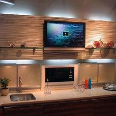 Modern Kitchen by Dayoris Group