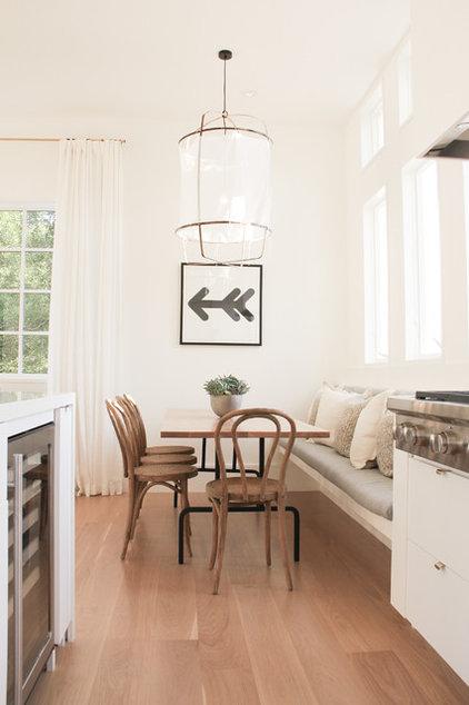 Scandinavian Kitchen by 30 Collins