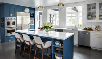 Best 15 Kitchen And Bathroom Designers In New York | Houzz