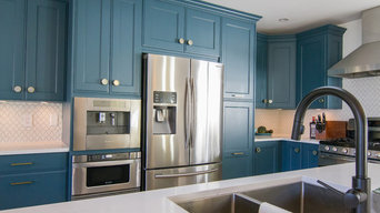 Deep Cove Kitchen Makeover