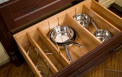 Top 6 Kitchen Organising Products