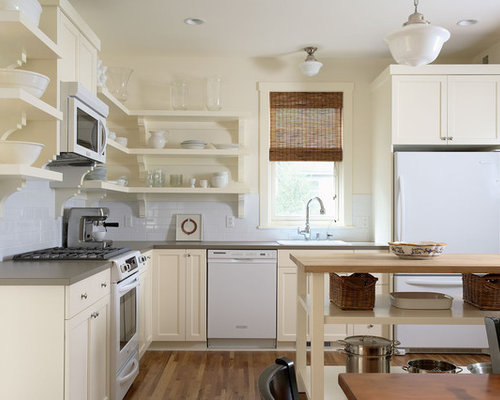Benjamin Moore Ivory White Ideas, Pictures, Remodel and Decor