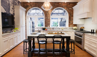 Delancey Street - Kitchen