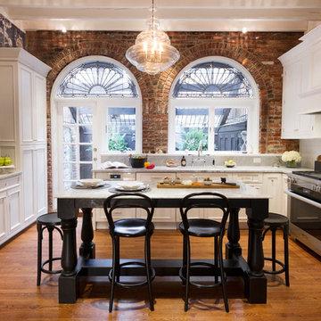 Delancey Street - Kitchen
