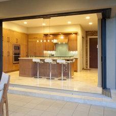 Modern Kitchen by Phil Kean Design Group
