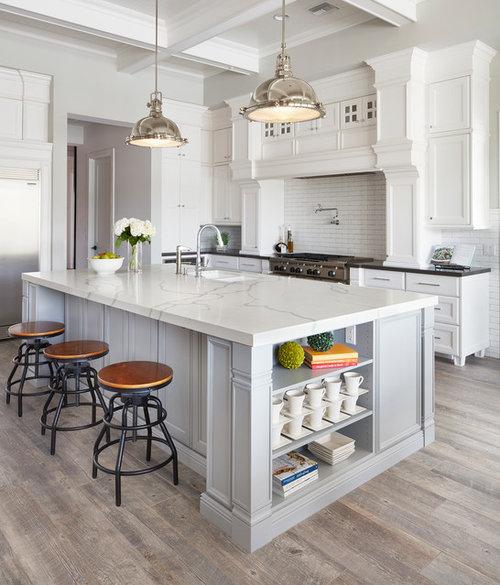Kitchen Countertops Installation Cost: Quartz Countertops Cost