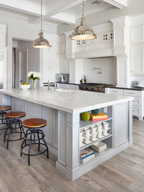 Best Traditional Kitchen Ideas Remodeling Pictures Houzz