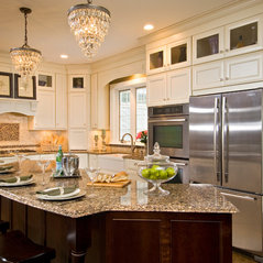 Collection Of Projects From KITCHEN AND BATH WORLD.