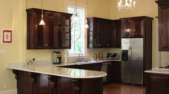 Delta Cabinets of New Orleans Custom Kitchens