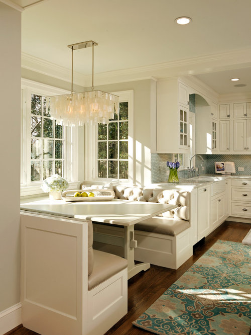 Traditional kitchen idea in DC Metro