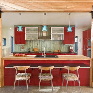Den Röda Stugan (The Red Cottage)