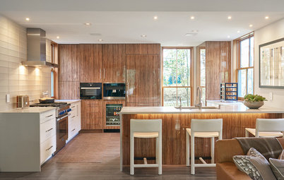 Should You Go for Floor-to-Ceiling Cabinets in Your Kitchen?