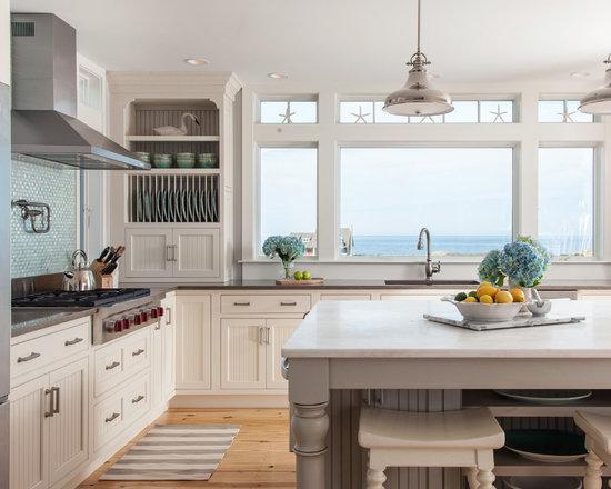 SaveEmail  REEF Cape Cod s Home BuilderCape Cod Kitchen   Houzz. Cape Cod Kitchen Designs. Home Design Ideas