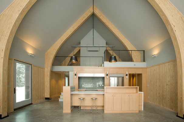 Contemporary Kitchen Dennis Wedlick images