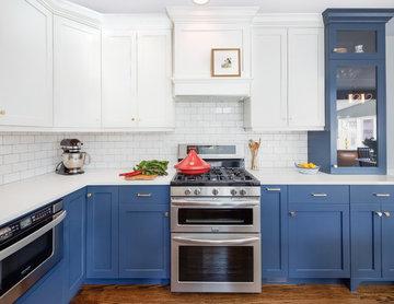 Denver Kitchen Design