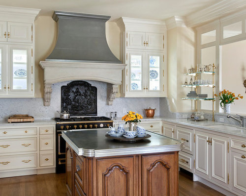 Pewter Countertops Design Ideas & Remodel Pictures | Houzz