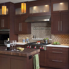 Modern Kitchen by Exquisite Kitchen Design
