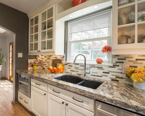 Denver Park Hill Kitchen Design By A La Carte DESIGN