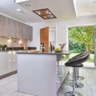 Derbyshire New Development Show Home