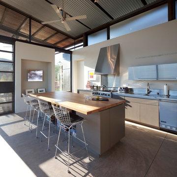 Desert House