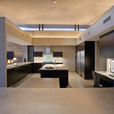Contemporary Kitchen by Kendle Design Collaborative