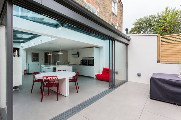 Architecture Alternatives To Bifold Doors To Open Up Your