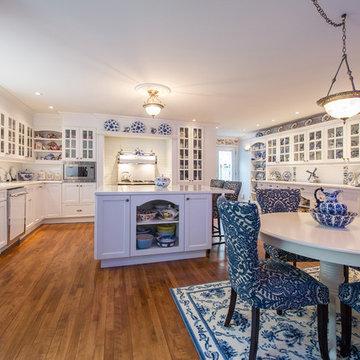 Design de Cuisine, Pretty - Kitchen Designs