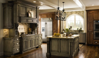 Design Ideas by Medallion Cabinetry