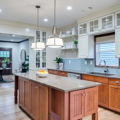 Design Ideas By Waypoint Living Spaces