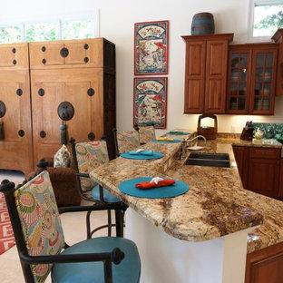 Modern kitchen appliance - Kitchen - modern kitchen idea in Other