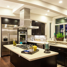 Contemporary Kitchen by Revive Home Design