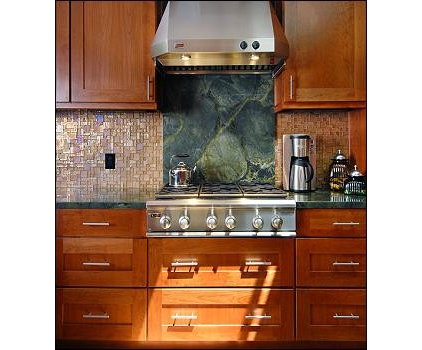 Traditional Kitchen by Design Solutions