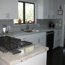 Kitchen by Design Studio -Teri Koss