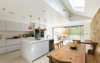 Pro Spotlight: 3 Ways To Bring More Natural Light Into a Kitchen