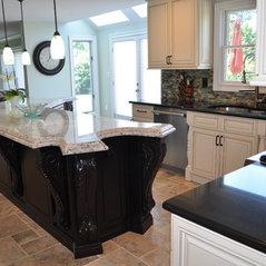 Supreme Kitchens and Bath LLC - 115 Route 35, Eatontown, NJ, US 07724