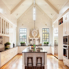 Traditional Kitchen by dustin.peck.photography.inc