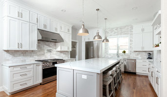 Designer Bradburn Kitchen