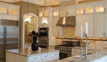 Designer Custom Kitchens