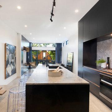 Designer Luxury Home in Annandale