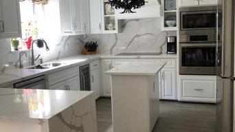 Designer's Own Kitchen