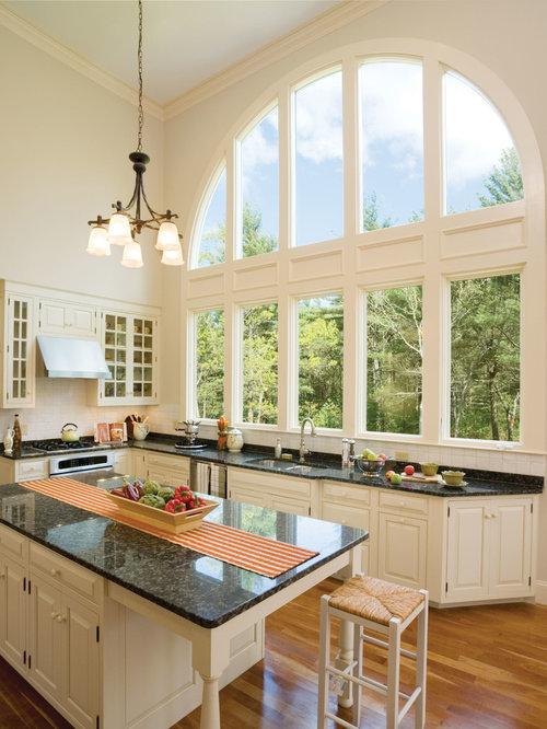 Stupendous Best Kitchen Window Design Design Ideas Remodel Pictures Houzz Largest Home Design Picture Inspirations Pitcheantrous