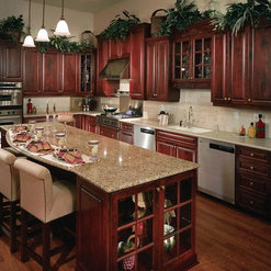 Palm Harbor Kitchens Llc Palm Harbor Fl Us 34683 Houzz