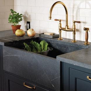 Designer's Own Kitchen – Lower Manhattan