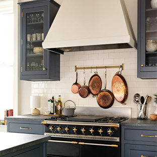 Designer's Own Kitchen – Lower Manhattan