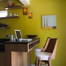 Modern Kitchen by Joanne Cannell Designs