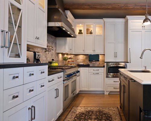 Amerock home design ideas renovations photos for Cabico kitchen cabinets reviews