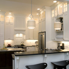 Traditional  by Whitney Blair Custom Homes